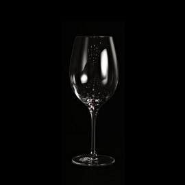 Rotwein elegant