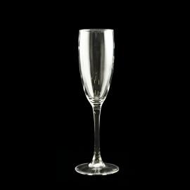 Sektglas elegant