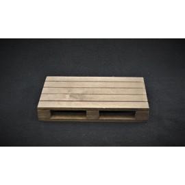 Untersetzer Holz